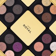 ROYAL Luxury Eyeshadow Quad