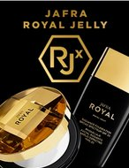 Royal make-up set