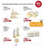 Royal Jelly Extra Sooting Balm _