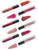 Long Kiss  Liquid  Matte Lipstick_