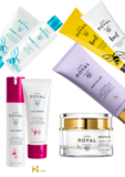 Jafra Skin Care Workshop (Gastvrouw)_
