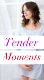 Tender Moments Mommy Belly Care Cream _