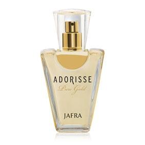 Adorisse Pure Gold EDP (dames )