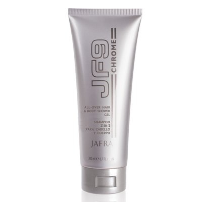 JF9 Chrome All-Ovr Hair & Body Schouwer Gel