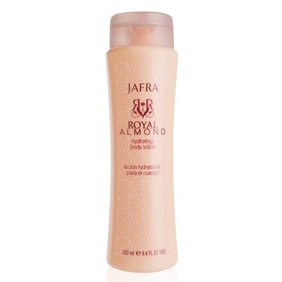 Royal Almond Body Lotion - Limited edition