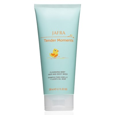 Tender Moments Cleansing Baby Hair & Body Wash