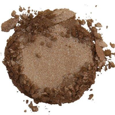 High Shine Powder Eyeshadow Bronze Luster