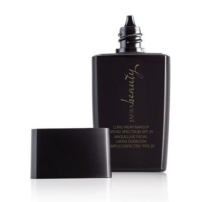 Longwear Makeup Tawny M4