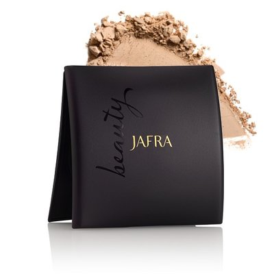 Skin Balancing Pressed Powder Medium