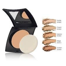 2-in-1 Powder Make-up Golden
