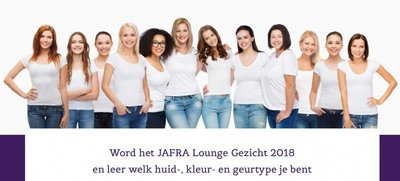 Jafra Lounge