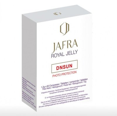 JAFRA Royal Jelly DNSUN
