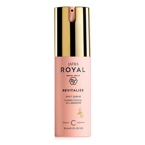 Jafra ROYAL Revitalize Spot serum