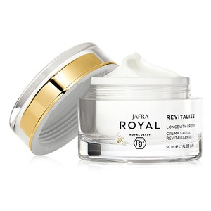 Jafra ROYAL Longevity creme