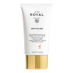 Jafra ROYAL Solar protection fluid broad spectrum SPF 50