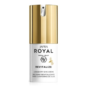 Jafra ROYAL Revitalize Longevity eye créme