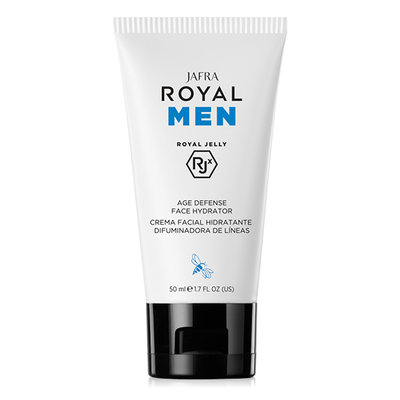 Men Age Defense Face Hydrator