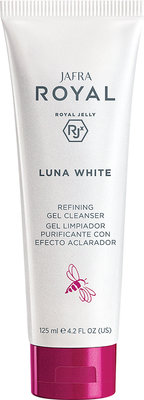 Luna Bright Brightening White Clay Mask
