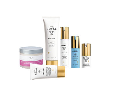 Royal Revitalize DELUXE Set