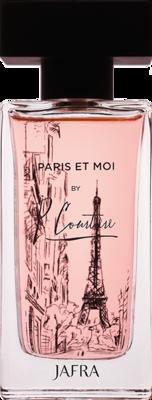 Paris Et Moi Eau De Parfum