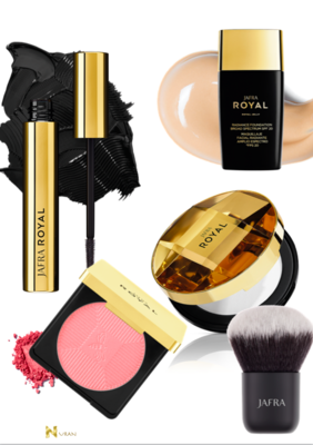 Jafra Make-up Workshop (Gastvrouw)