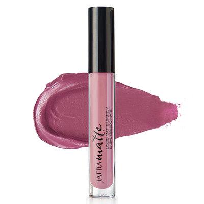 First Kiss  Jafra Liquid Matte Lipstick
