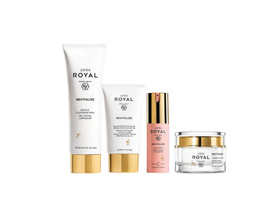 Revitalize and Renew Set