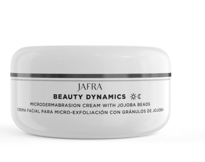 Microdermabrasion Cream with Jojoba Beads