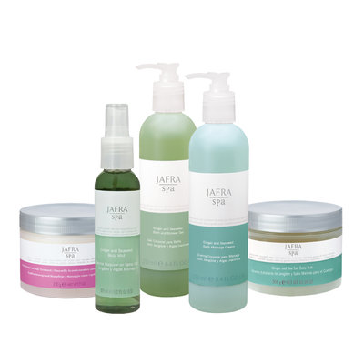 De Luxe Spa Set