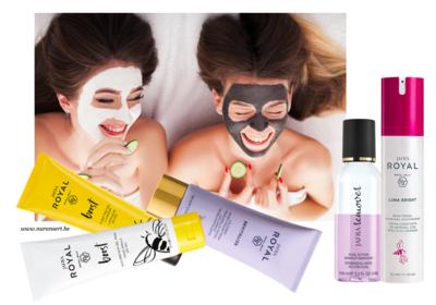 Online Jafra Skin-care