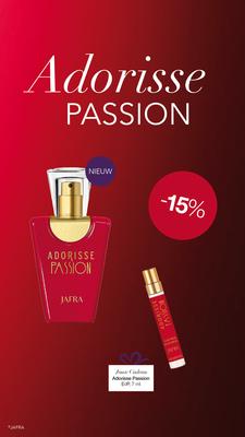 Adorisse Passion