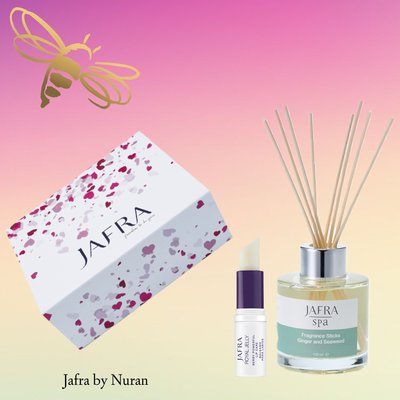 Moederdag Jafra giftset 17