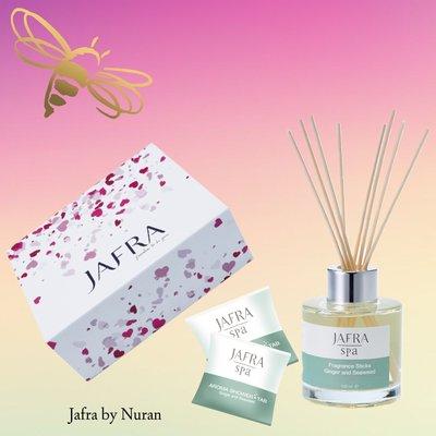 Moederdag Jafra giftset 20