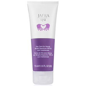 Spa Day Care For Hands   SPF 15