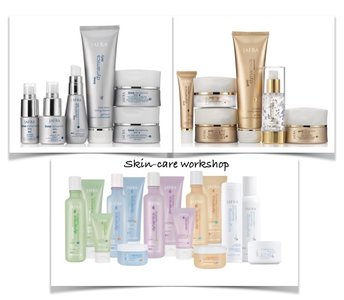 Jafra Skin Care Workshop (Gastvrouw)