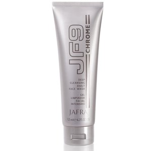 JF9 Chrome Deep Cleansing Daily Face Wash