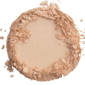 High Shine Powder Eyeshadow Beige Shimmer