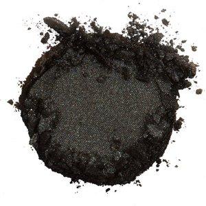 High Shine Powder Eyeshadow Black Diamond