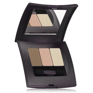 Powder Eyeshadow Trio The Nudes