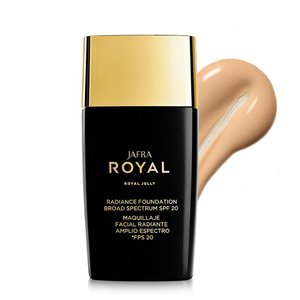 Royal Jelly Radiance Foundation SPF 20 Natural M2