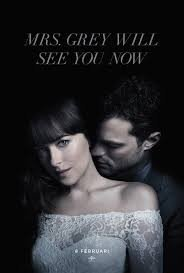 fifty Shades Freed / 8.2.2018 / Hasselt/ Kinepolis