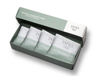 Spa Ginger and Seaweed Shower Tab -  Limited edition