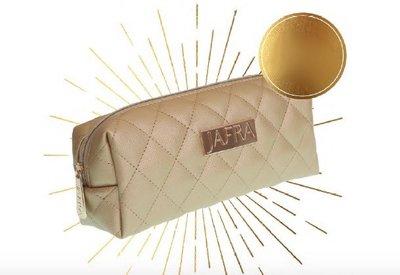 jafra cosmetic bag