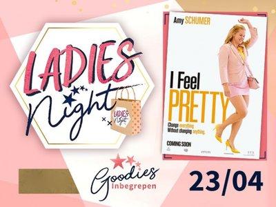 Game Night / Lady's night / Genk 23 April 2018