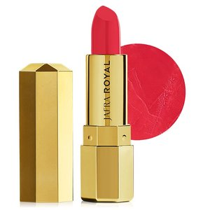 ROYAL Luxury Matte Lipstick / California Coral