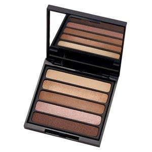 Neutral Eyeshadow Palette Warm