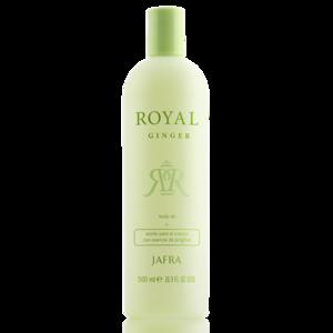 Royal Ginger Body Oil,  500ml.