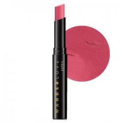 WanderLove Slim-Line Lipstick- Pink Sand