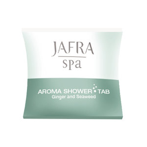 Spa Ginger and Seaweed Shower Tab